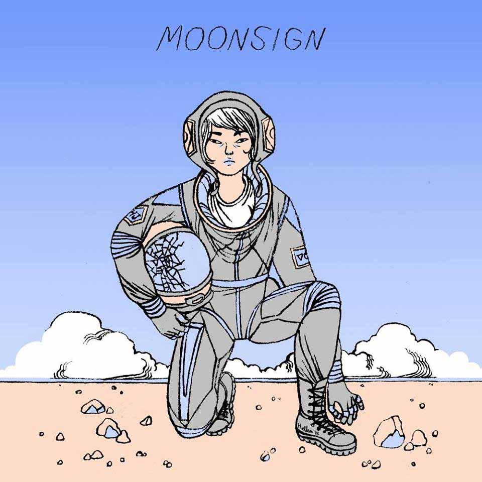 moonsign band